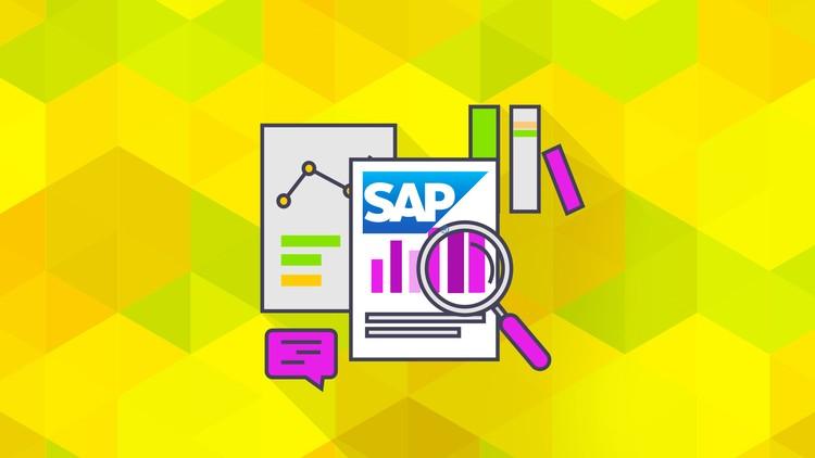 Data Analytics with SAP Lumira | Udemy