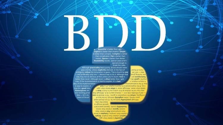 BDD with Python (Cucumber/Gherkin for Python) | Udemy