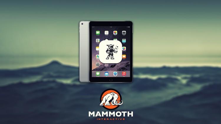Build 20 SpriteKit Games for iPad and build 15 Websites! | Udemy
