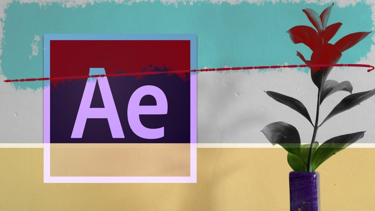 Creative Split Screens in After Effects - PART 1 | Udemy