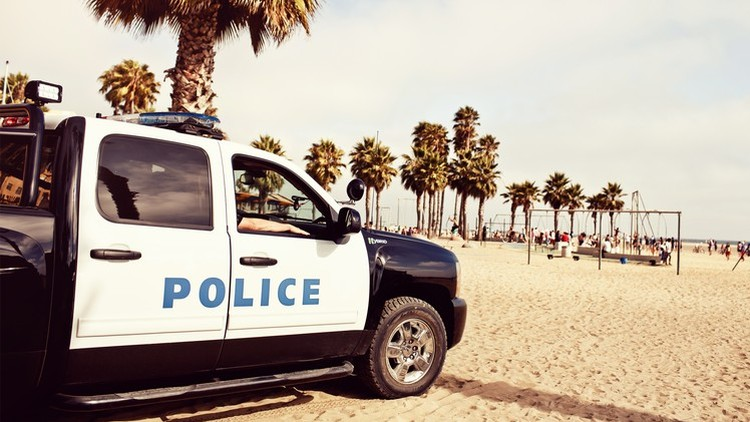 StudiGuide 3: Community Policing in California | Udemy