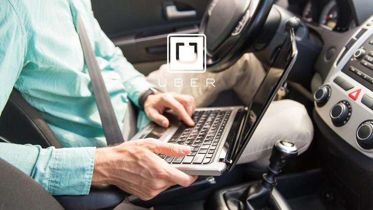 Uber Analytics Test | Udemy