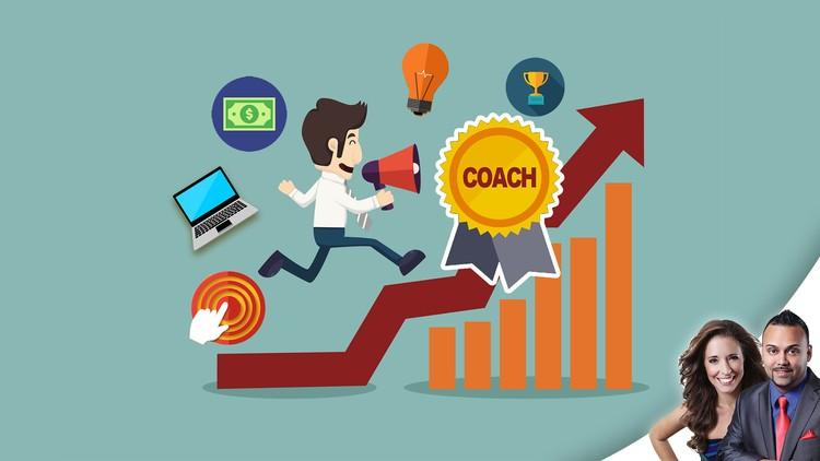 Entrepreneurship and Business Life Coach Certification | Udemy