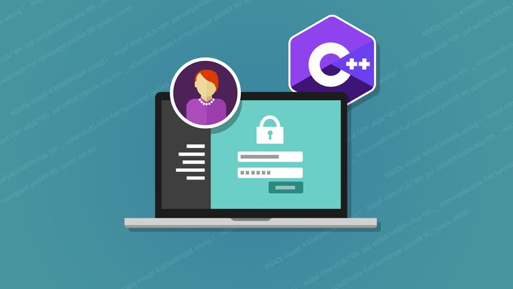 Build an Advanced Keylogger using C++ for Ethical Hacking! | Udemy