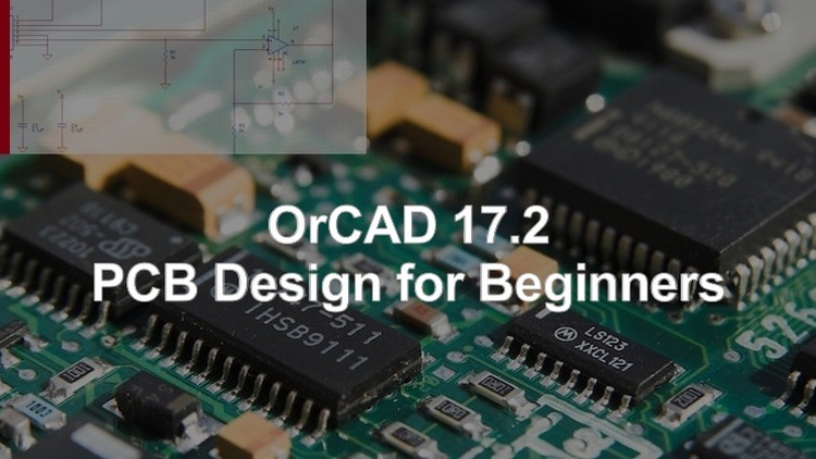 PCB Design Using Cadence OrCAD Capture, PSpice and Allegro