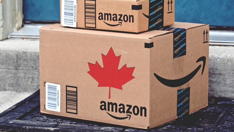 Amazon FBA Canada: Your Complete Canadian Guide To Profits | Udemy