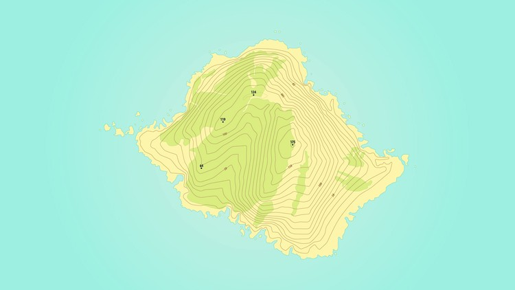 Core Spatial Data Analysis: Introductory GIS with R and QGIS | Udemy