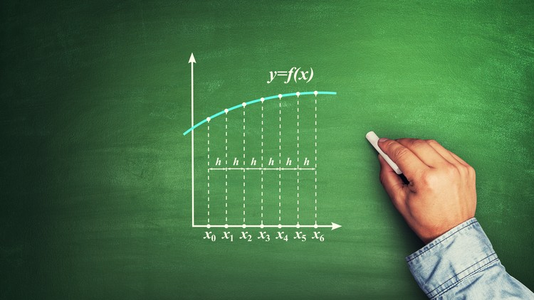 A Beginner's Guide to Numerical Methods in MATLAB | Udemy