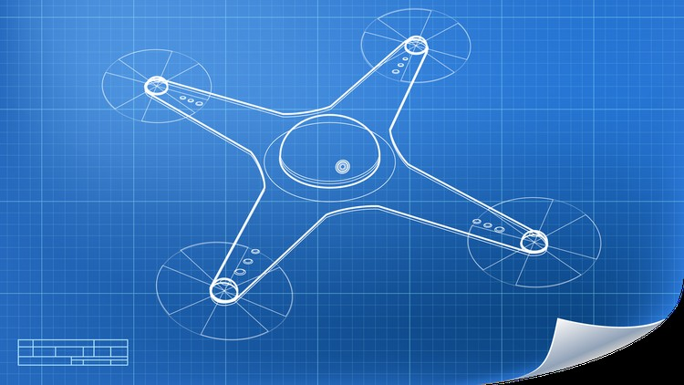 Engineering Simulation with SimScale: Drone Aerodynamics | Udemy