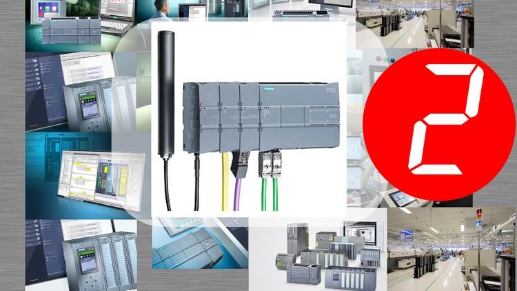 Siemens Tia Portal - S7 1200 PLC -Basic-2 | Udemy