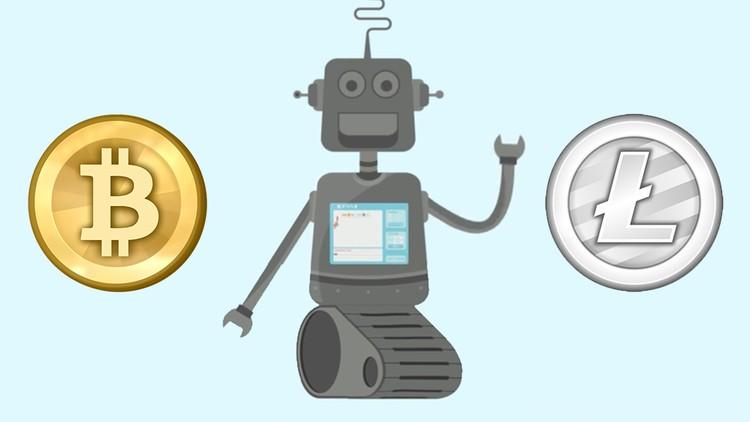Робот для биткоинов порно онлайн на работе на телефоне
