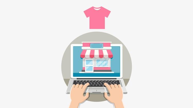 d9d197532 Teespring T-Shirt Business Marketing for Beginners | Udemy