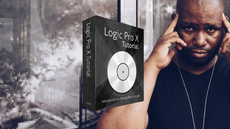 Logic Pro X: Learn How to Make Hip Hop Beats - For Beginners