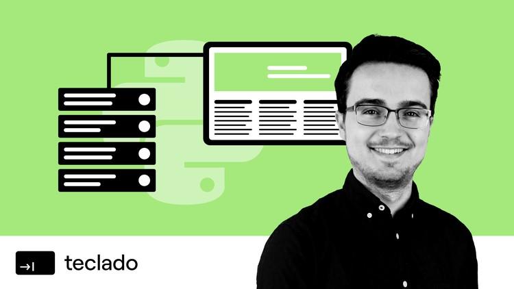 The Complete Python & PostgreSQL Developer Course | Udemy