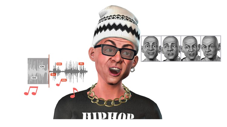 Create Instant Facial Animations & 3D Heads - Free Online Course