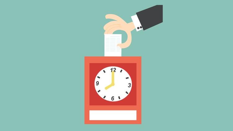 Filemaker Time Registration for Freelancers | Udemy