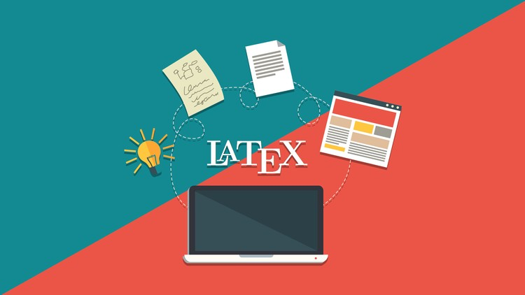 LaTeX for Professional Publications | Udemy