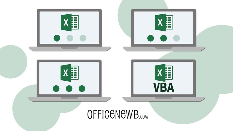 Microsoft Excel - Excel from Beginner to Advanced | Udemy