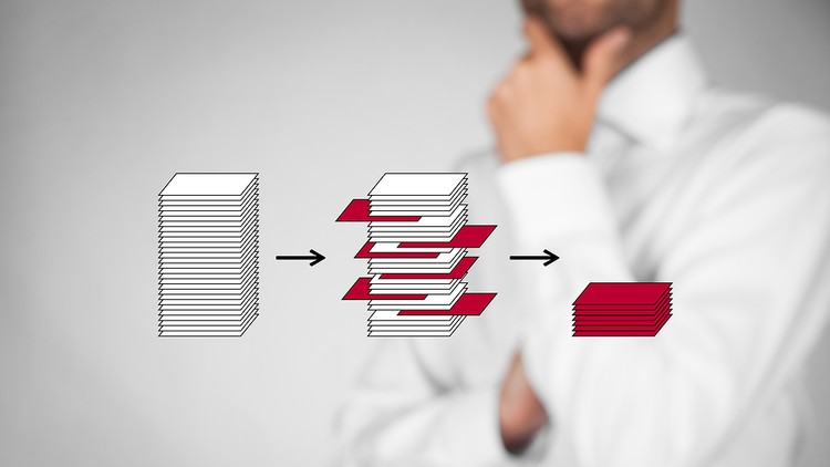 Practical Data Structures & Algorithms in Java + HW | Udemy