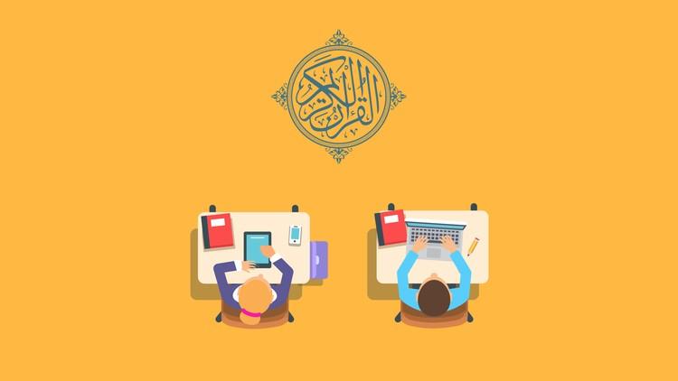 Qur'an Memorization for Kids:Build Quran Recitation Fluency | Udemy