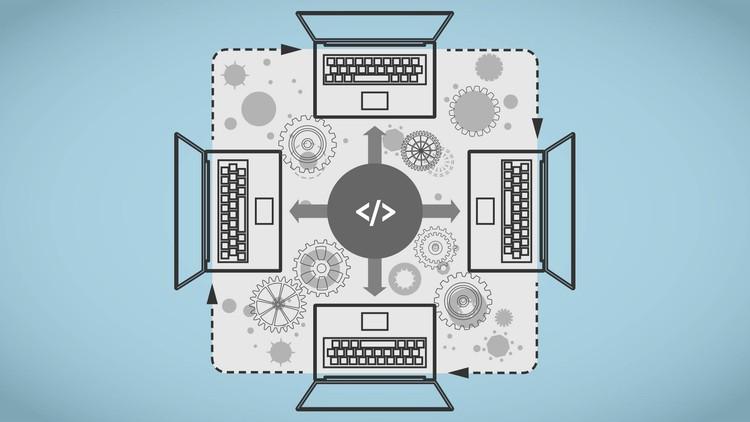 Intro to Git | Udemy