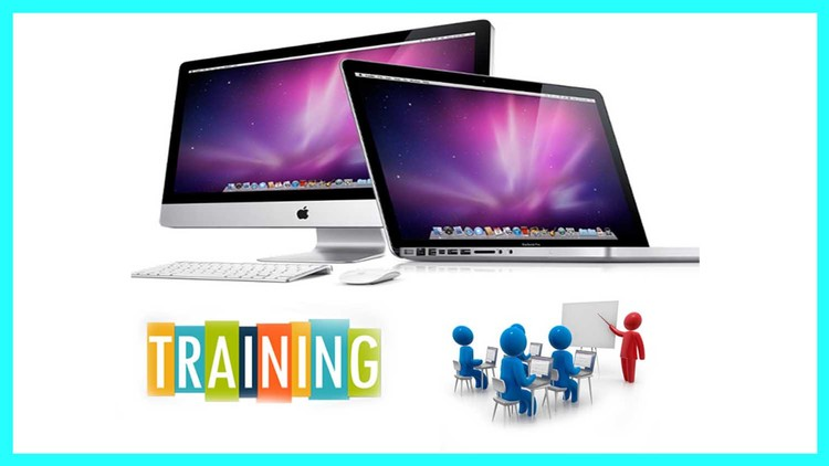 Mac Basics - Master your Mac & Learn MacOS X