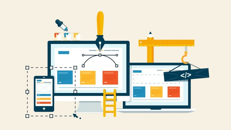 Build a free website that grows with your business.