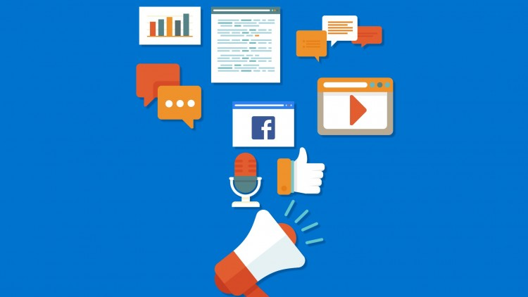 Curso de Marketing en Facebook / Facebook para empresas