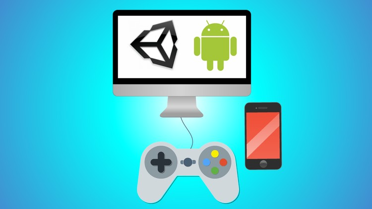 Unity Android Game Development : Build 7 2D & 3D Games | Udemy