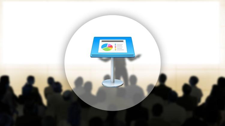 Mac Keynote: Creating Presentations On Your Mac   Udemy