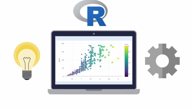 Data Science and Machine Learning Bootcamp with R | Udemy