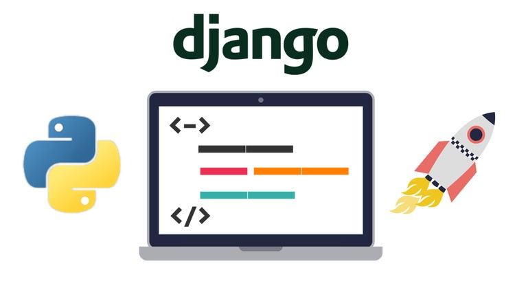 Python and Django Full Stack Web Developer Bootcamp | Udemy