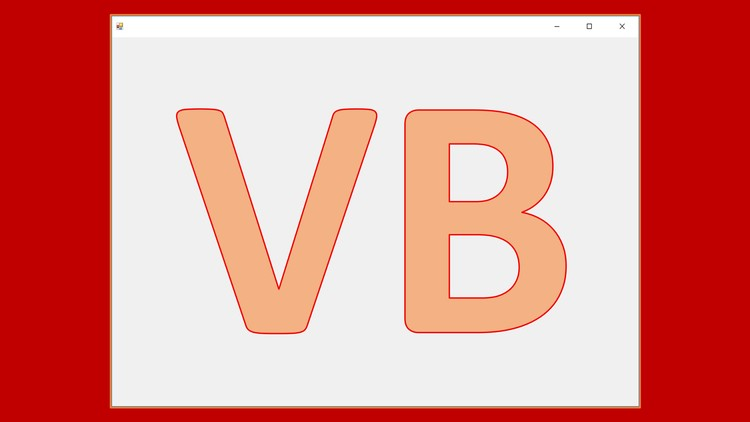VB NET with VS 2017 and Windows Forms | Udemy