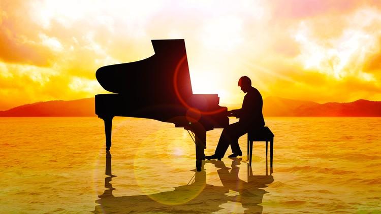 Free Piano Tutorial - PI-101 Top 10 Classical Piano Pieces