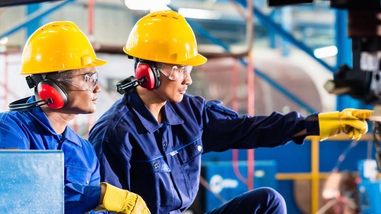 OSHA Safety Pro: Hearing Protection Program
