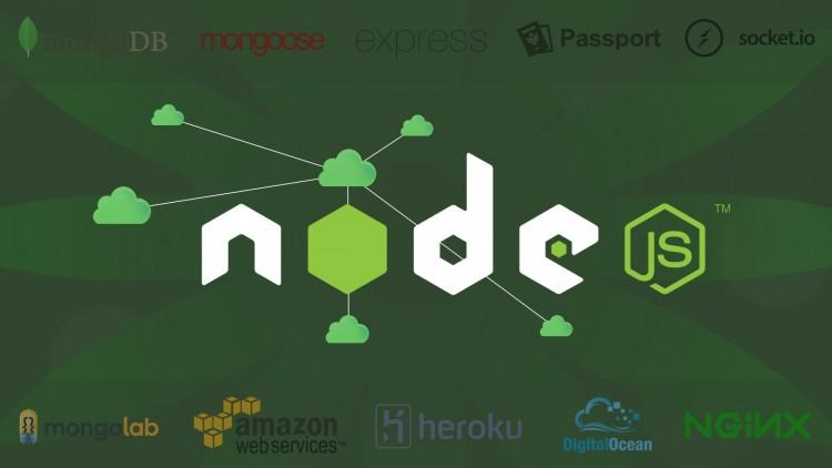 All about NodeJS | Udemy