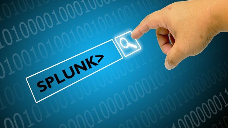 Data Analytics Using Splunk -Beginner to Intermediate Course | Udemy