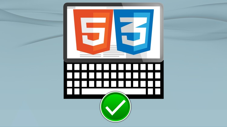 How to make a website html css for beginners course