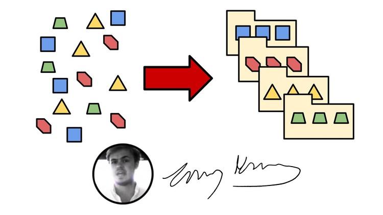 Mastering Organization Vol 1: Information Inboxes