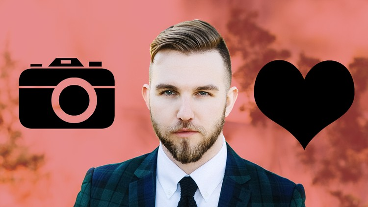 Building The Perfect Tinder Profile  Volume 1: Pictures | Udemy