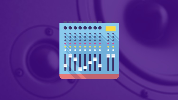Mixing a Song From Start to Finish | Udemy