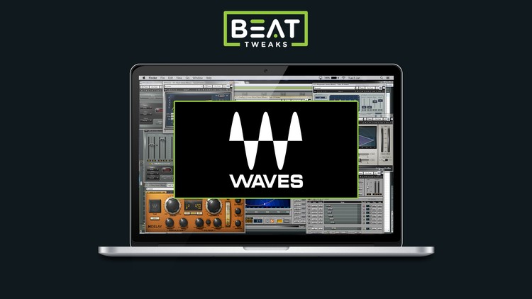 Mastering EDM With Waves Plugins | Udemy