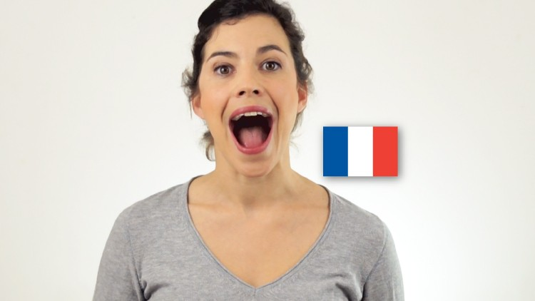 Sound Like a Native - French Pronunciation Full Course (HD