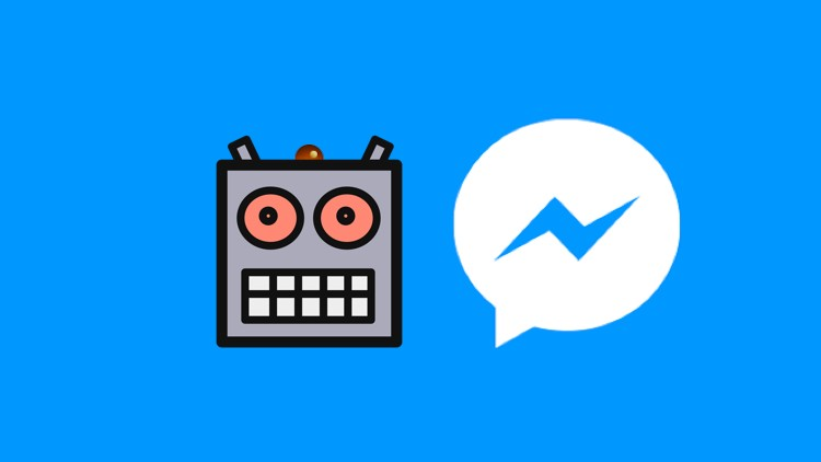 ChatBots: How to Make a Facebook Messenger Chat Bot in 1hr | Udemy