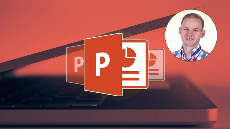 Powerpoint Presentation - design powerpoint slides | Udemy