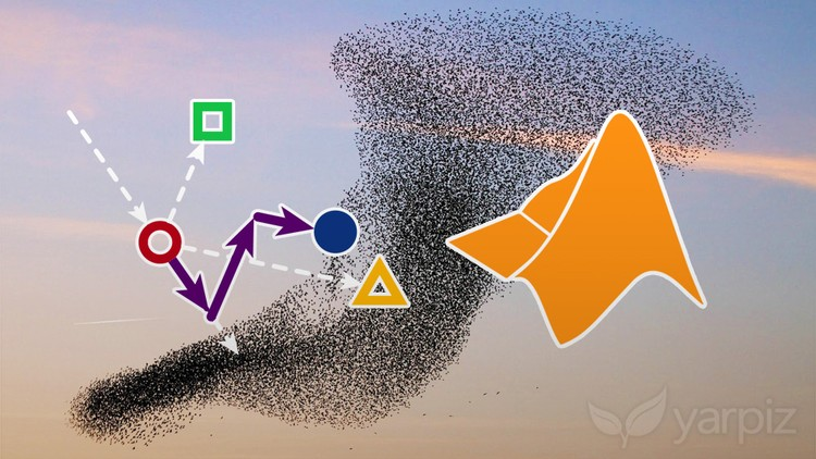 Particle Swarm Optimization in MATLAB | Udemy
