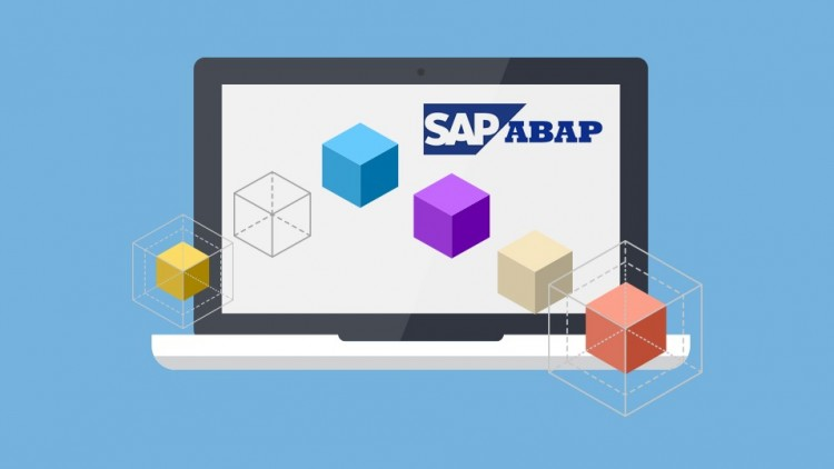 Learn SAP ABAP Objects - Online Training Course | Udemy