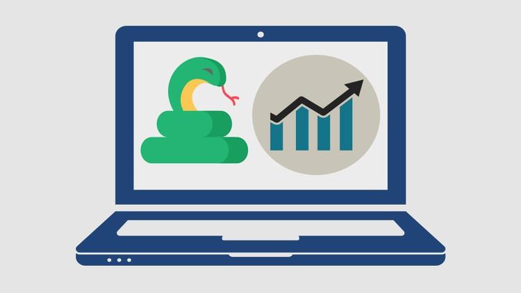 Forecasting Models with Python | Udemy