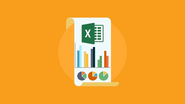 udemy excel hacking and dynamic charting