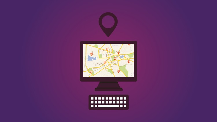 Creating Custom Web Maps   Udemy